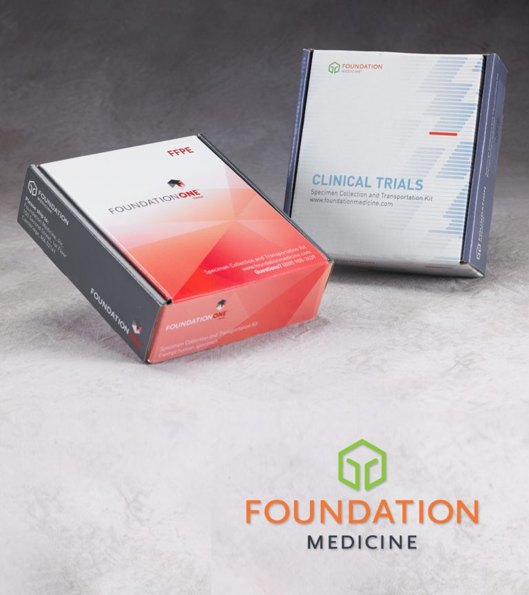 Foundation Medicine Medical Kit