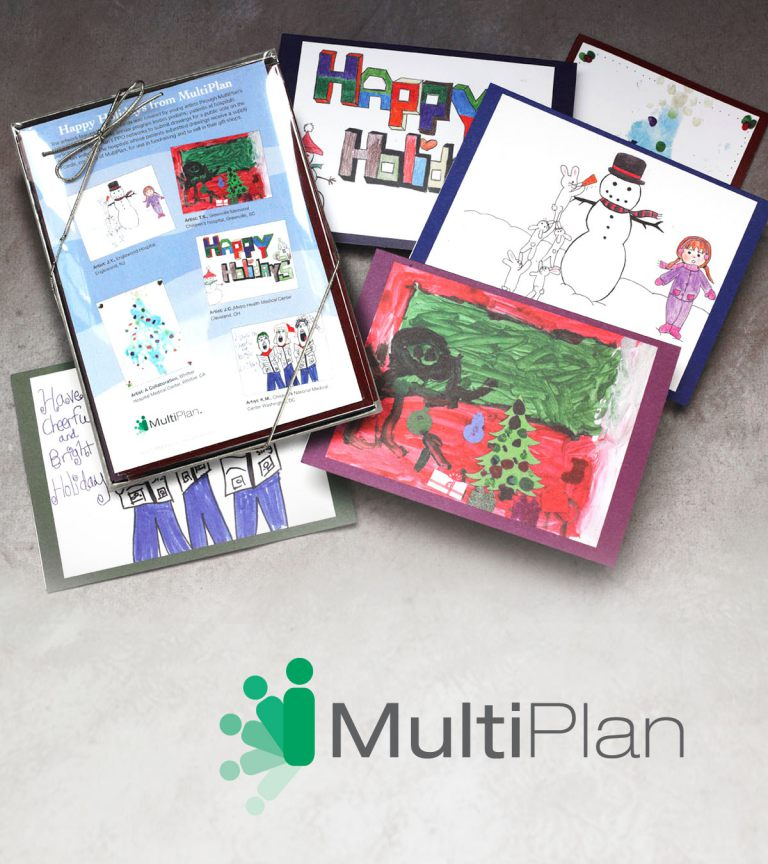 MultiPlan Marketing Collateral