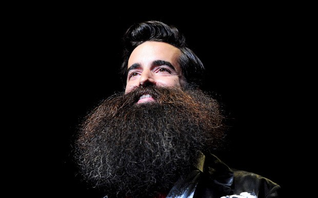 Do Beards Make you Smarter?