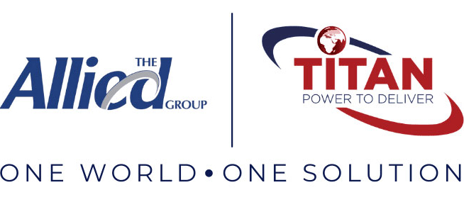 Allied & Titan — One World, One Solution