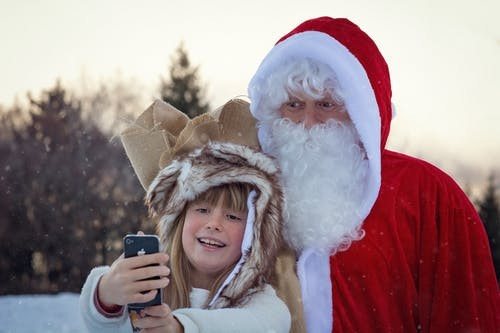 Santa's Customer Service Secrets